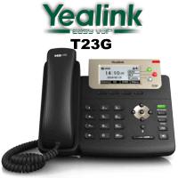 Yealink-T23G-VOIP-Phones