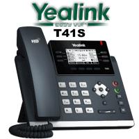 Yealink-T41S-VOIP-Phones