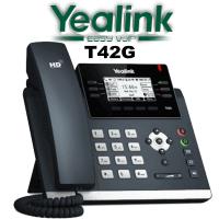 Yealink-T42G-VOIP-Phones