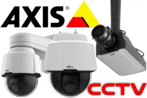 Axis-CCTV-Camera