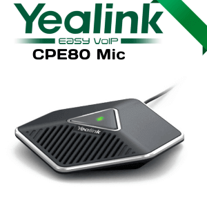Yealink-CPE80-Microphone