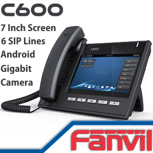 Fanvil-C600-IP-PHONE-DUBAI-UAE