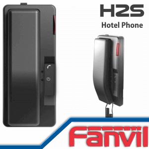 Fanvil-H25-Hotel-Phone