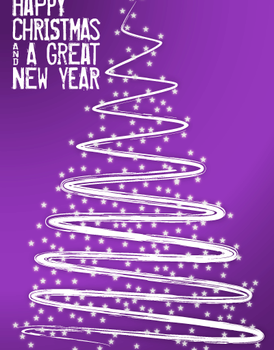 Have a Happy Christmas and a Great New Year 2012