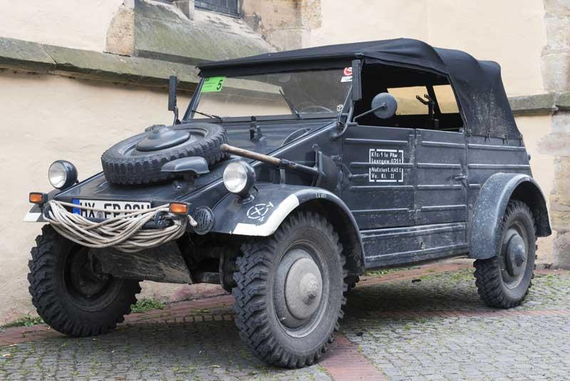 kool Kübelwagen