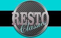 Resto Classics ad