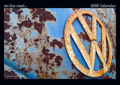 on the road… www.vdubxs.com 2018 calendar © all rights reserved
