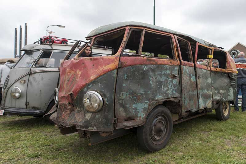 one previous careful owner bus…