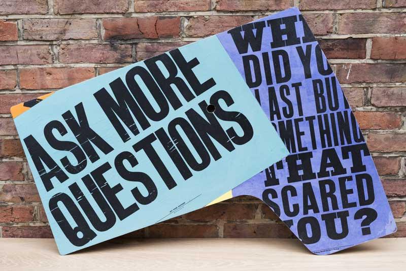 Ask more questions drivers cab door panel