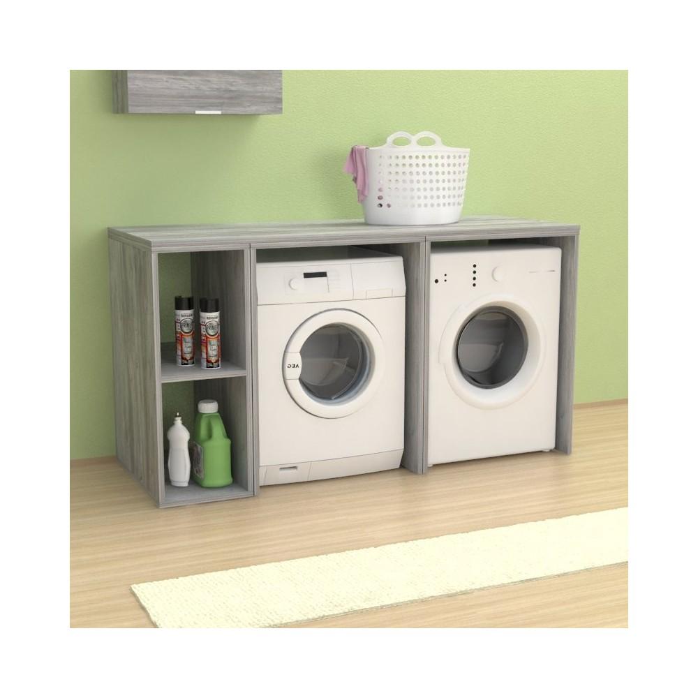 meuble couvercle machine a laver riga 175 cm