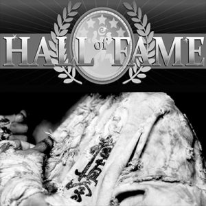 Internationale Hall of Fame