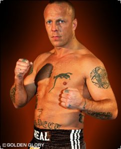 Ramon The Diamond Dekkers