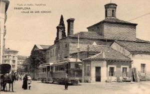 Basílica S. Ignacio