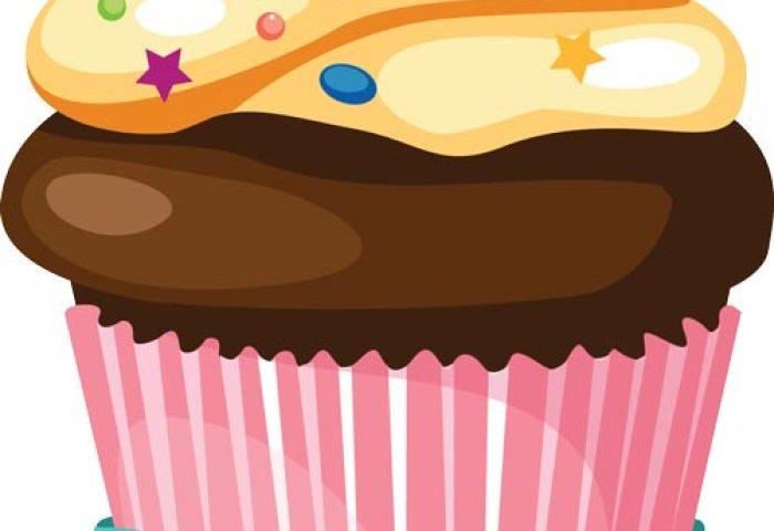 Cupcakes Vectorizados Imagui