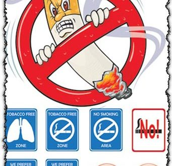 No Smoking Logo Vector Eps Vectors For Download