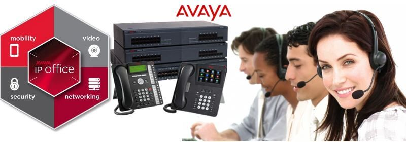 AVAYA DUBAI | Avaya Telephone Systems and Phones UAE