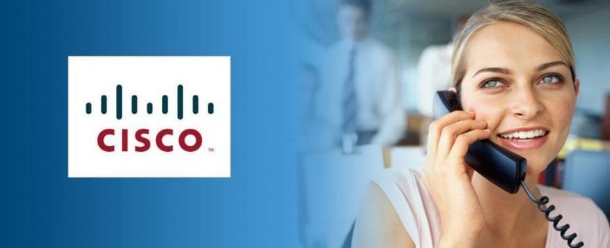cisco phone systems