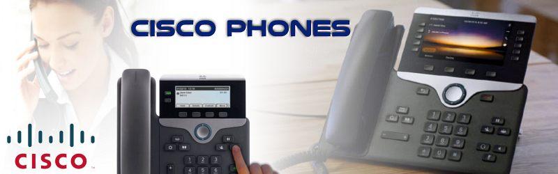 Cisco Phones Dubai | Buy Cisco IP Telephones Dubai, Abu