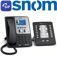 Snom-Voip-Phones-Dubai-UAE