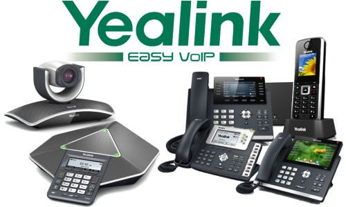 Yealink-IP-Phone-Dubai