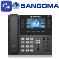 Sangoma-IP-Phone-Dubai-UAE