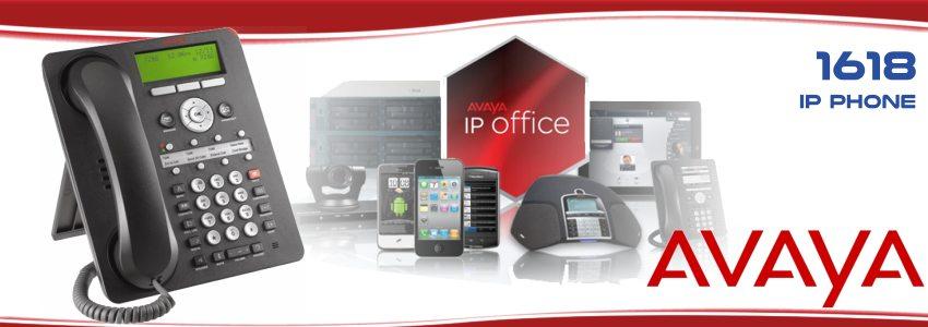 Avaya 1608 IP Phone Dubai