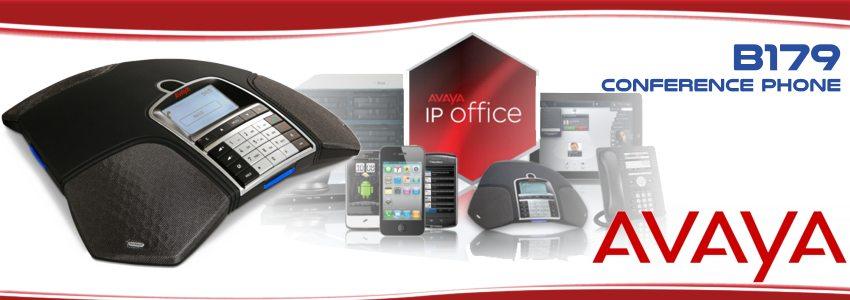 Avaya B179 SIP Conference Phone Dubai
