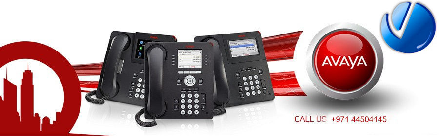 Avaya Distributor in Dubai | #1 Avaya Supplier for Phones & PBX in UAE