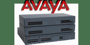 Avaya PBX