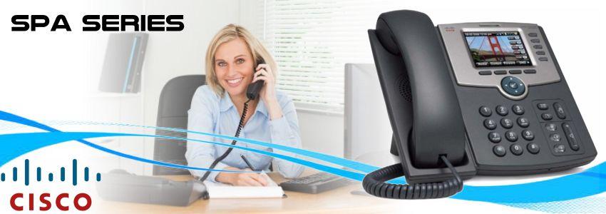 Cisco SIP Phones