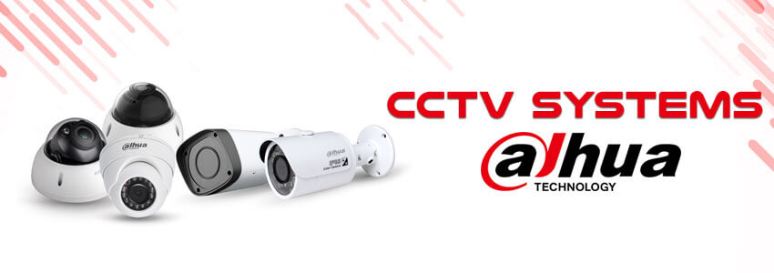 Dahua CCTV Dubai | CCTV Company in Dubai, UAE