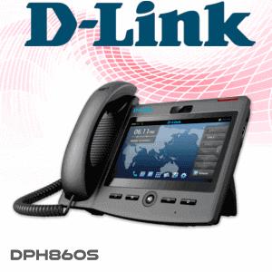 Dlink-DPH860S-Dubai-UAE
