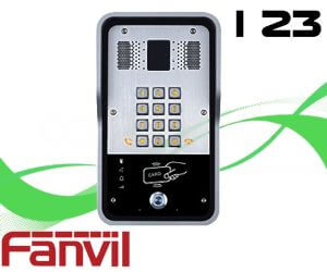 Fanvil-Door-Phone-I23-Dubai