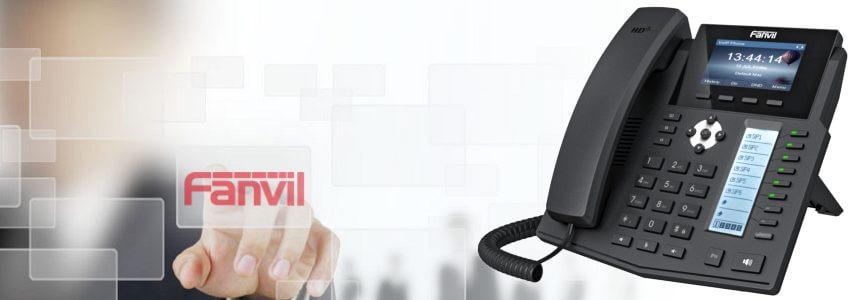 Fanvil IP Phones Dubai
