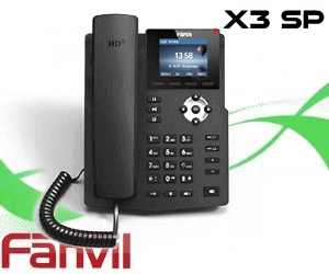 Fanvil-X3-XP-IP-Phone-Dubai