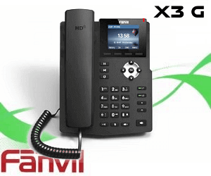Fanvil-X3G-IP-Phone-Dubai