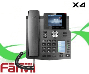 Fanvil-X4-IP-Phone-Dubai