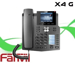 Fanvil-X4G-IP-Phone-Dubai