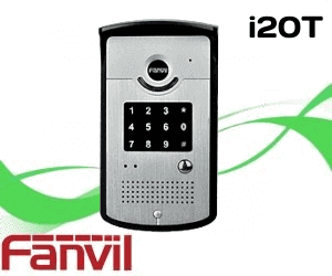 Fanvil-i20T-IP-DOORPHONE-in-Dubai-UAE