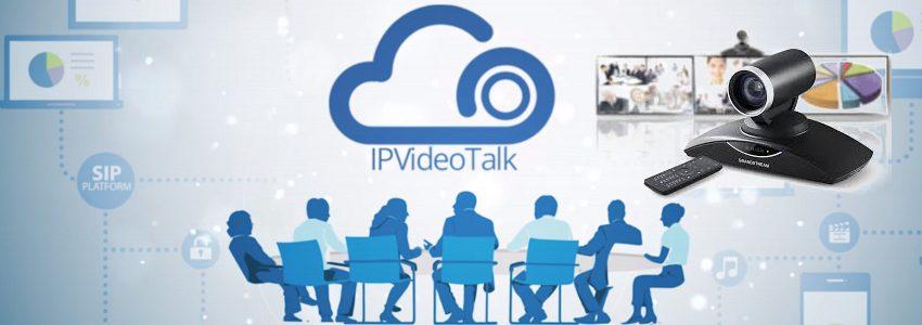 Grandstream Video Conferencing System Dubai