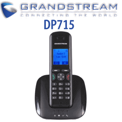 Grandstream-DP715-Dect-Phone-In-Dubai