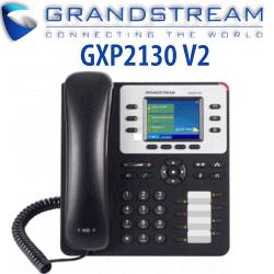 Grandstream-GXP2130-Dubai-UAE