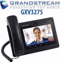 Grandstream-GXV3275-Dubai-UAE
