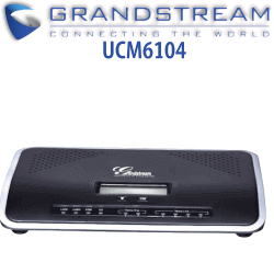 Grandstream-UCM6104-IP-Telephone-System-Dubai
