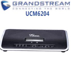 Grandstream-UCM6204-Dubai
