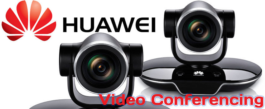 Huawei Video Conferencing System