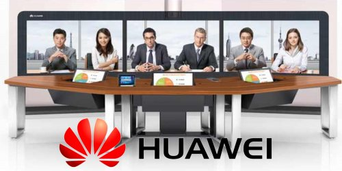 Huawei Video Conferencing System Dubai