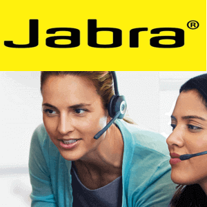 Jabra Office Phone Headset Dubai