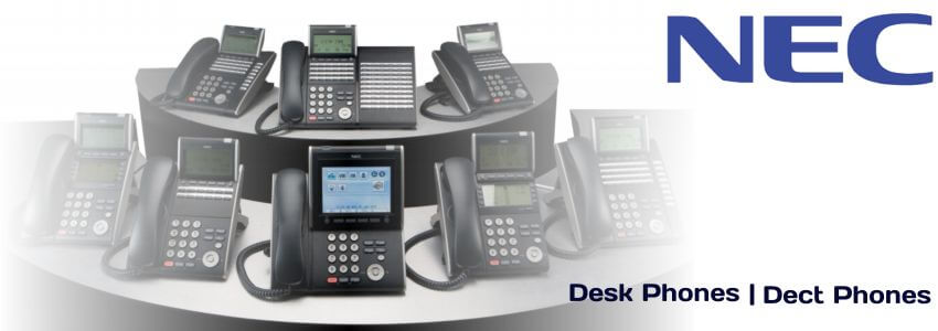 Nec Phones Dubai | Proprietary Phones Dubai, UAE