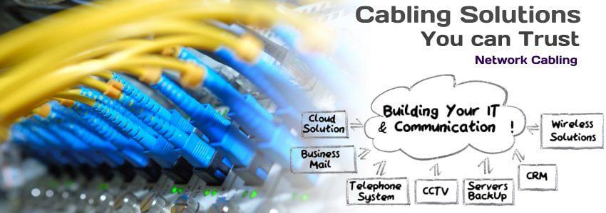 structured cabling dubai data cabling uae fibre ,utp \u0026 network rackstructured cabling dubai